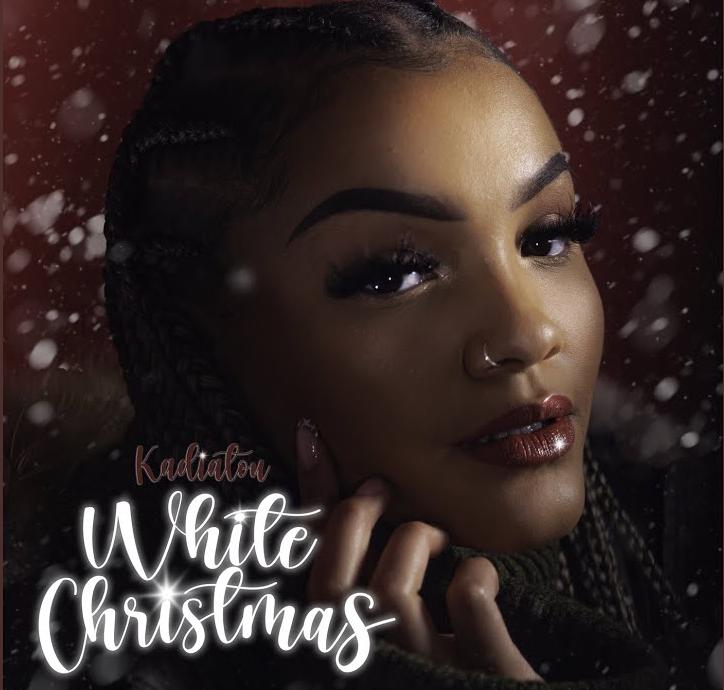 Kadiatou White Christmas